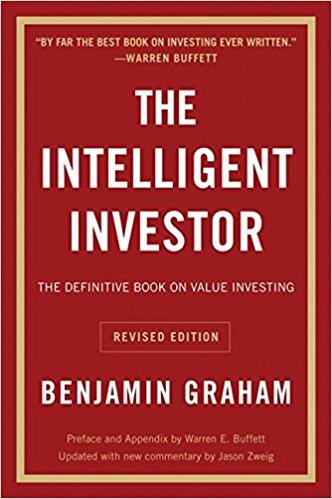 graham's book