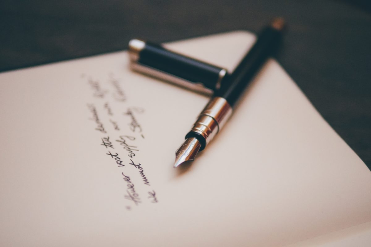 What Are the Main Things to Consider When Making a Will?