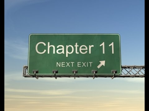 Chapter 11 Can Save Businesses That Face Financial Difficulties