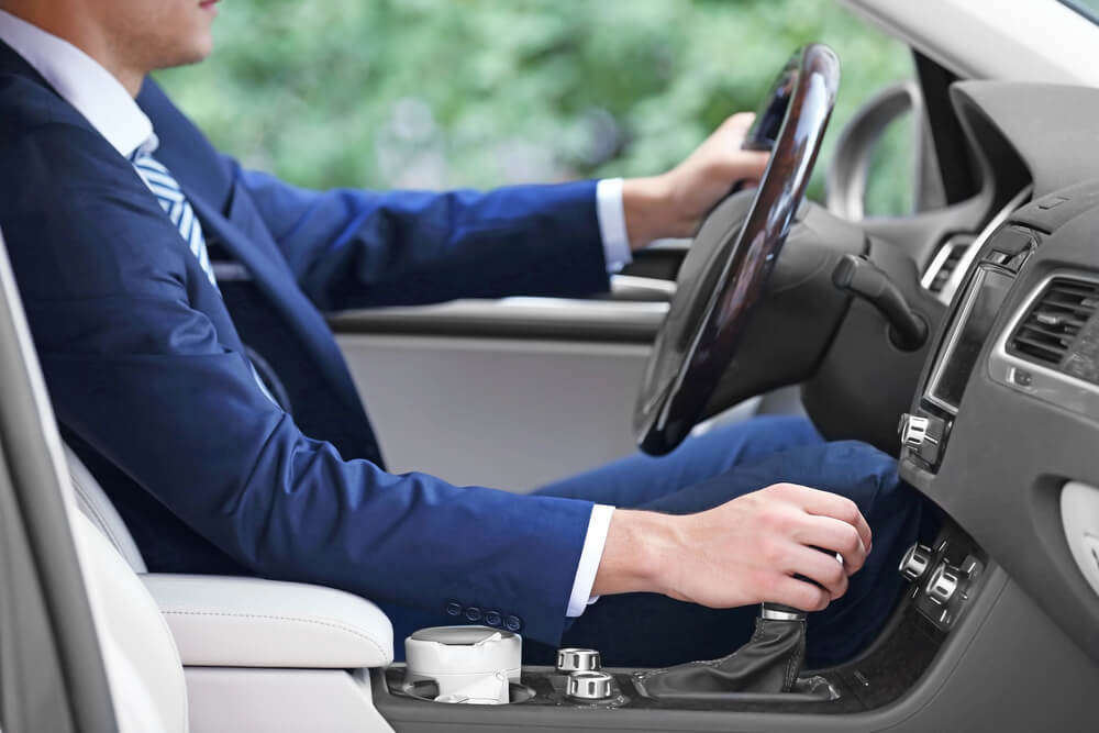 All You Need To Know About Business Car Insurance