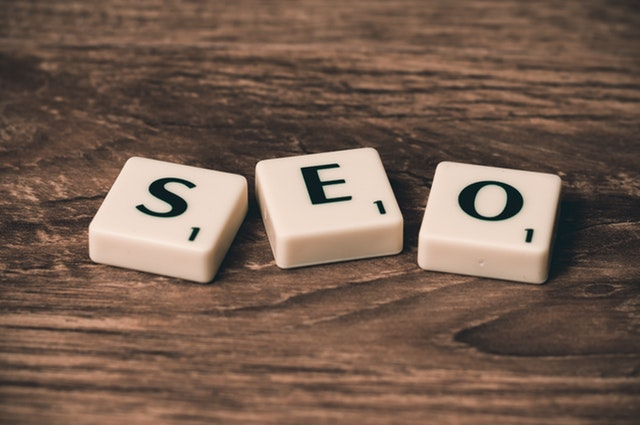 SEO digital marketing