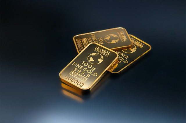 Investing In Gold: What Are Your Options?