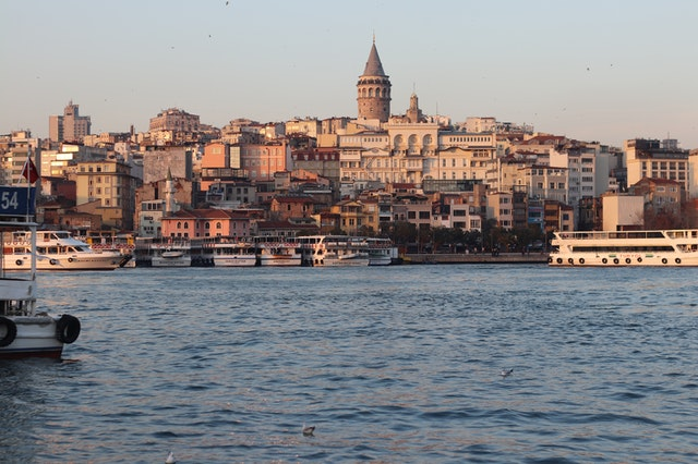 Buying Investment Property: Istanbul