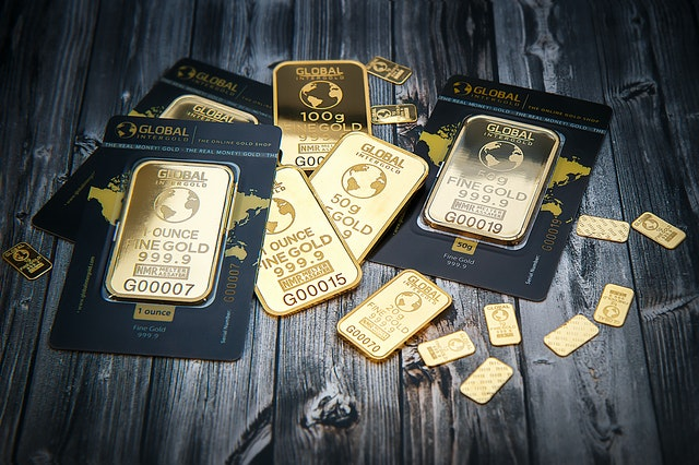 Why Should You Diversify Your Portfolio With Gold And Silver Bullion?