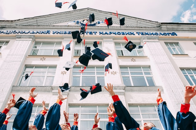 You've Graduated  College…Now What?