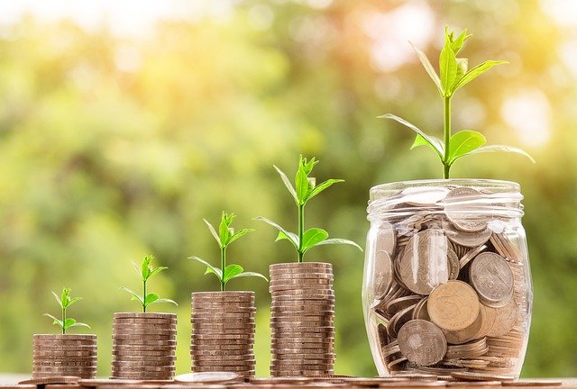 4 Reasons to Start Investing Your Money