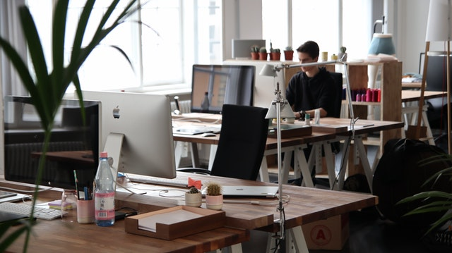 Selling your office space: How can you get a high property value?