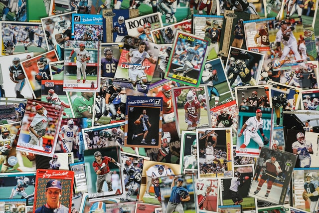 Why Haven't You Considered Sports Memorabilia As An Investment?